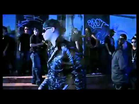 Lo de ella es Fichuriar-  Baby Rasta  y Gringo Ft  Farruco (Official Video) abril 2011