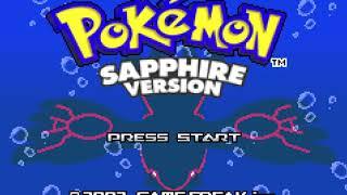 """Delibes - Lakmé, """"Flower Duet"""" (Pokémon RSE Soundfont)"""