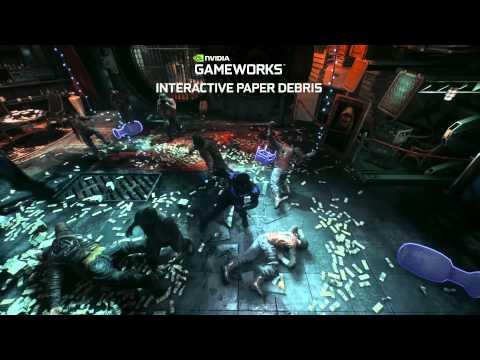 NVIDIA GameWorks in Action   NVIDIA Developer