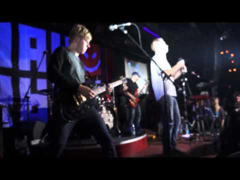 Ландыши - Холодец (Live @ 16 Тонн 19.10.2012)