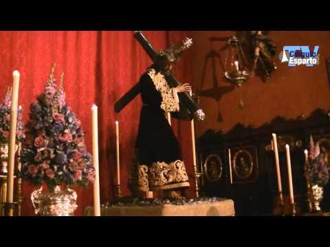 Besapiés Extraordinario del Cristo de la Misericordia