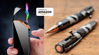 10 SMART GADGETS Available On Amazon | Gadgets Under Rs500, Rs1000 & Lakh