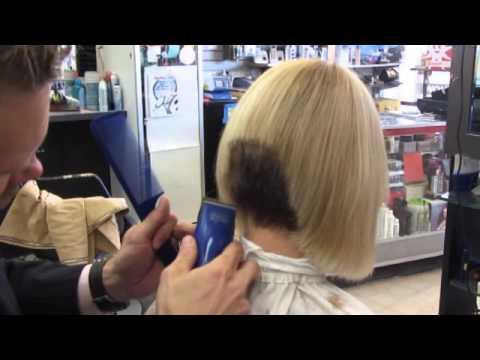 Super Short Womens Clipper Bob Haircut Short Women S
