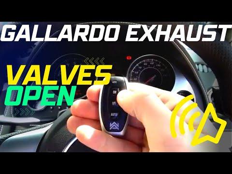Armytrix F1 Exhaust: Lamborghini Gallardo LP560-4
