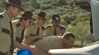 SUPER TROOPERS 2: The Time Is Me HD