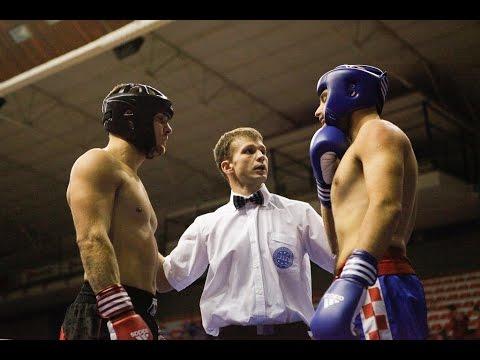 European Kickboxing Championship K1 finals
