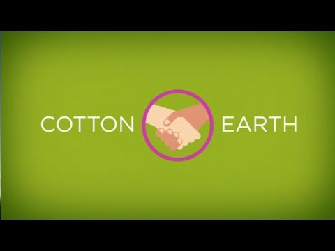 Cotton and the Planet