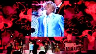 Rod Stewart announces 2013 tour