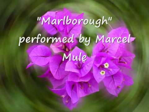 """""""Marlborough"""" performed by Marcel Mule."""