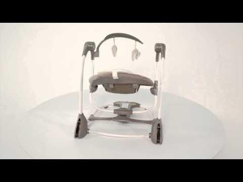 INGENUITY Portable Swing - 60100