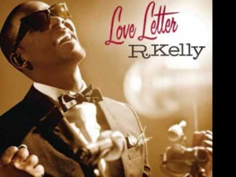 R.Kelly - Number One Hit