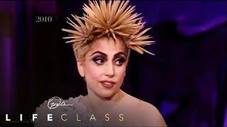 Why Oprah Admires Lady Gaga | Oprah's Lifeclass | Oprah Winfrey Network