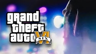 Could THIS Be Our First Look At GTA 6?