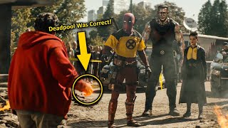 I Watched Deadpool 2 in 0.25x Speed and Here's What I Found
