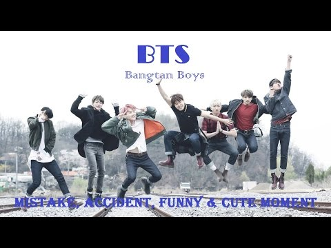 PART 262: Kpop Mistake & Accident [BTS (Bangtan Boys)]