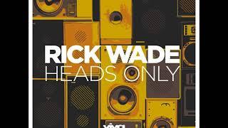Rick Wade - Anger Component