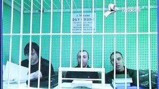Теракт в «Домодедово»: последнее слово осужденных