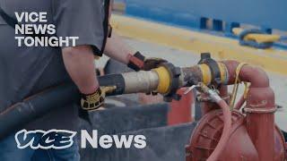 The Longest Running US Oil Spill You've Never Heard Of
