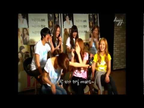 SMTOWNSNSDFX - FX FUNNY MOMENTS (2012)