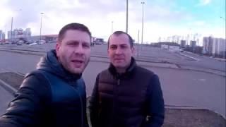 Рассказ Гастарбайтера/Обращение к Алишеру Усманову.