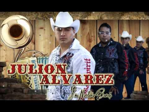 Chaparrita De Mi Vida - Julion Alvarez (Chirrines)