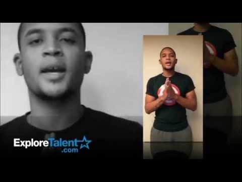 Talent Spotlight l Wesley Charm Talks About Explore Talent