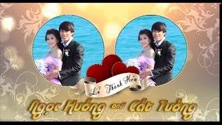 Dam Cuoi Cat Tuong