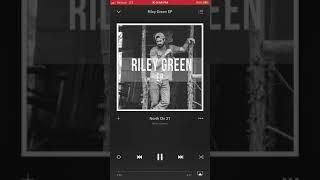 North on 21- Riley Green