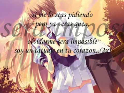 JOE MONTANA - SERA IMPOSIBLE  ♥Reggaeton Romantico 2009♥