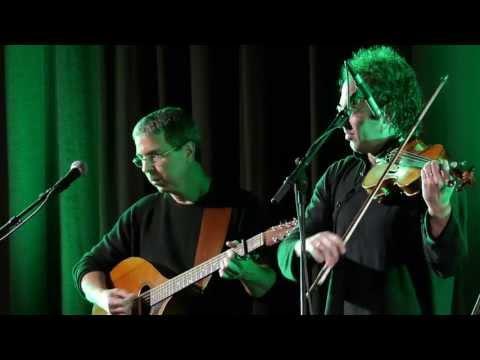 Black Velvet - Tha last minute polkas - live 2013
