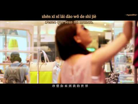 Just you Ost - One thousand - Alien Huang - Letra español