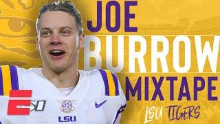Joe Burrow's best moments as an LSU Tiger | College Football Mixtape