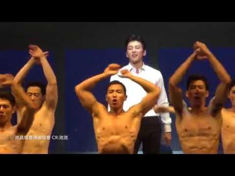 Musical The days - 나의 노래 MY SONG (Ji Chang Wook)