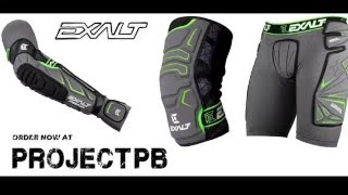 Налокотники Exalt FreeFlelex Elbow Pads