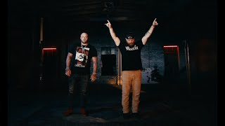 "Adam Calhoun & Struggle Jennings - ""reLACS""  (Official Music Video)"