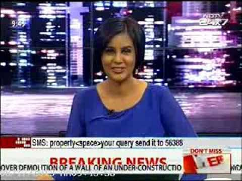 NDTV on Alpha G:Corp