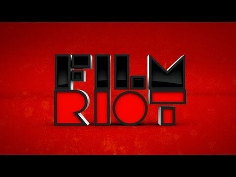 Film Riot Trailer - Smashpipe Film Video