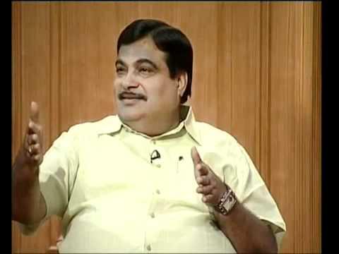 Part 5: Aap Ki Adalat: Sh. Nitin Gadkari