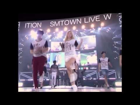 Yoona(SNSD) &  Eunhyuk(Super Junior) Moments - #yoonhyuk2015