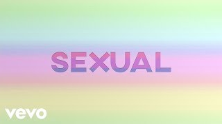 NEIKED - Sexual (Official Lyric Video) ft. Dyo