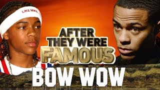 BOW WOW - AFTER They Were Famous - #BowWowChallenge