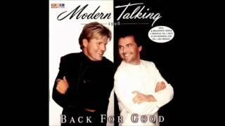 Modern Talking - Back For Good (Full Album) 1080p.Qk.