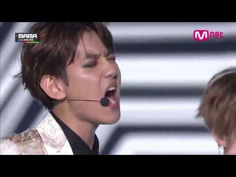 [TOP 15] Baekhyun's lines in EXO songs