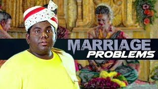 Marriage Problems   Viva Harsha   Marriage Ultimate Comedy    2018