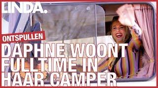 Daphne heeft bizarre levensstijl - #1 || Ontspullen || LINDA.