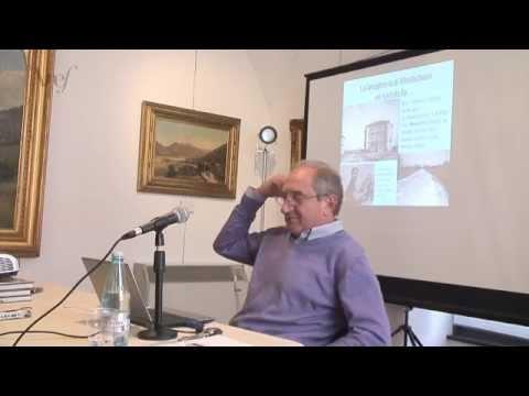 """""""Rischi ambientali e tutela del patrimonio artistico a Brescia"""" con Marino Ruzzenenti"""