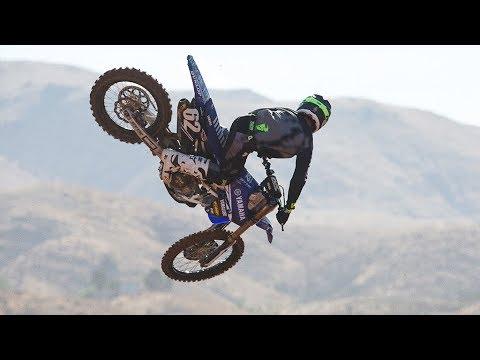 RAW | Justin Cooper