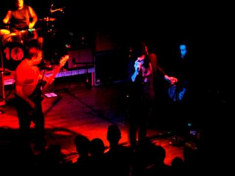 The Juliana Theory - Do You Believe Me - Final show at Altar Bar, Pittsburgh PA 9-11-10