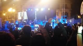 KUNSERTU - live at Messina 2016