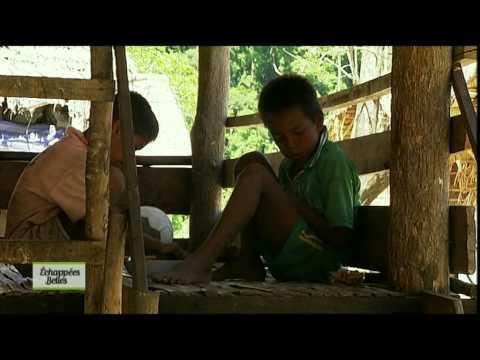 echappées belles en thaïlande en 2015